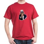 Uncle Sam Dark T-Shirt