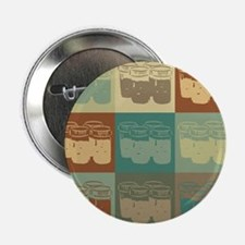"Soil Science Pop Art 2.25"" Button (10 pack)"