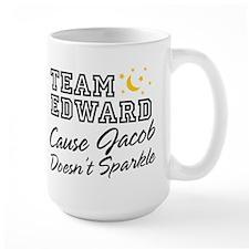 Twilight Edward Mug