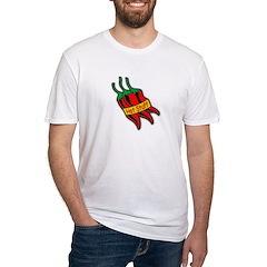 Hot Stuff Pepper (Front) Shirt