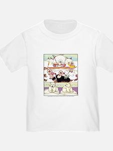 Alaska Eskimo Children of the World T-Shirt