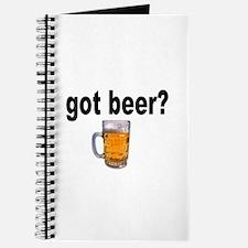 got beer? for Beer Lovers Journal