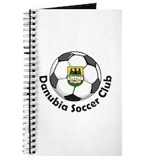 Danubia Soccer Journal