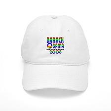 Barack Obama 2008 Baseball Cap