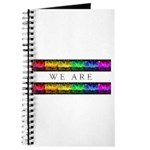We are Equal Journal