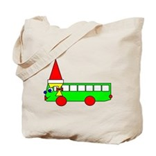 Unique Belinda Tote Bag