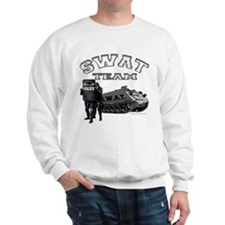 S.W.A.T. Team Sweatshirt