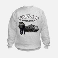S.W.A.T. Team Sweatshirt