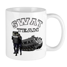 S.W.A.T. Team Mug