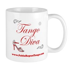 TANGO DIVA Mug