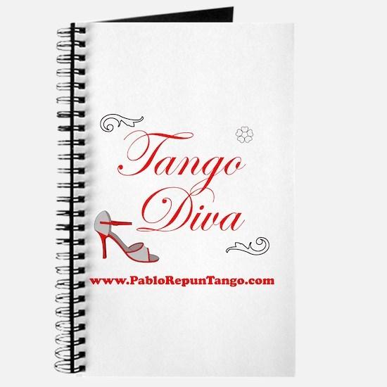 TANGO DIVA Journal
