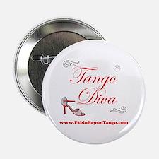 "TANGO DIVA 2.25"" Button"