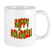 Happy Holidaze! 5 Small Mug