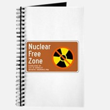 Nuclear Free Zone, USA Journal