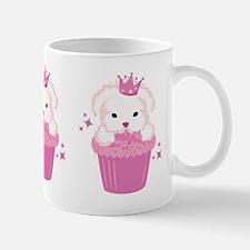 Team Cupcake Mug
