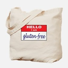 I Am... Gluten-Free Tote Bag