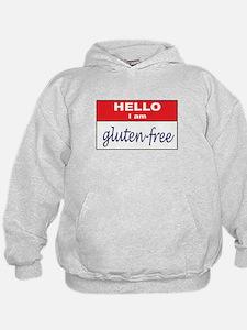 I Am... Gluten-Free Hoodie