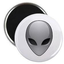 UFO Alien Magnet