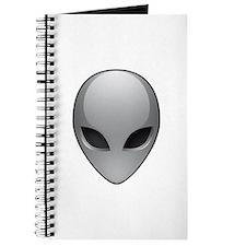 UFO Alien Journal