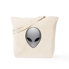 UFO Alien Tote Bag