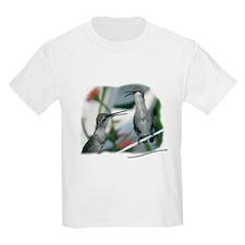 Chattering Hummingbirds T-Shirt
