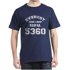 Everest Base Camp T-Shirt
