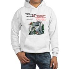 Chattering Hummers(T) Hoodie