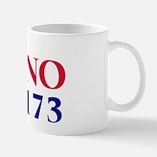 Vote NO on Prop 173 Mug
