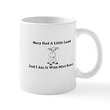 Mary's Mutton Mug