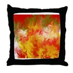 Throw Pillow FF