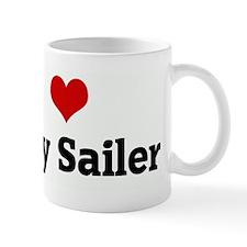 I Love Corey Sailer Mug