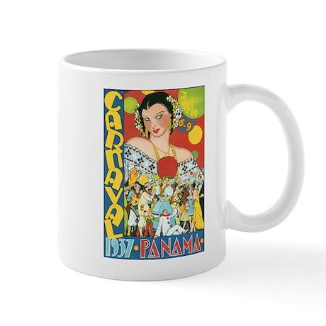 Panama Mug