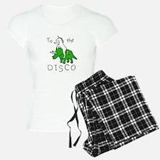 Cute Dinos Pajamas