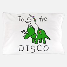 Funny Rave Pillow Case