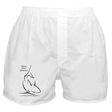 InnerWorld Images Boxer Shorts