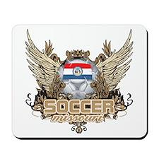 Soccer Missouri Mousepad