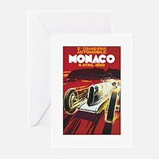 Monaco Greeting Cards (Pk of 10)