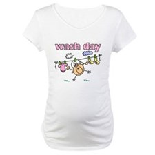 Wash Day Shirt