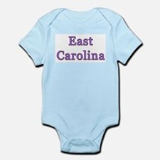 East Carolina Pirates Baby