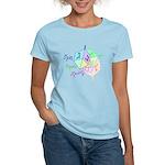 Spin Dreidels Women's Light T-Shirt