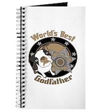 Top Dog Godfather Journal