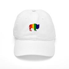 Buffalo Pride Baseball Cap