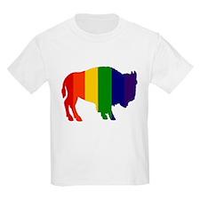 Buffalo Pride T-Shirt