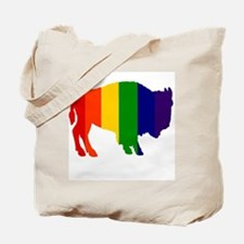 Buffalo Pride Tote Bag