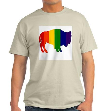 Buffalo Pride Light T-Shirt