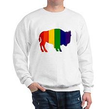 Buffalo Pride Sweatshirt