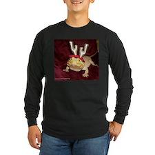 Reindeer Beardie T