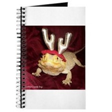 Reindeer Beardie Journal