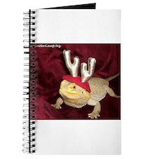 Reindeer Beardie 2 Journal
