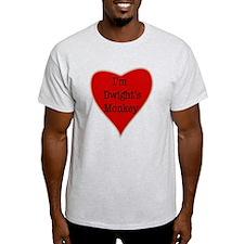 Cute Angela T-Shirt